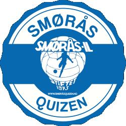 SmøråsQuizen logo